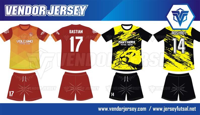 desain baju futsal online