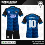 Desain Baju Seragam Futsal – Lantana