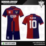 Gambar Desain Baju Futsal – Garline