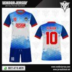 Desain Baju Seragam Futsal – Blink