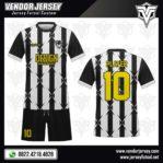Desain Jersey Futsal Spearhead