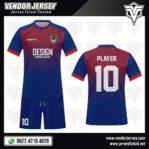 Desain Jersey Futsal Adante