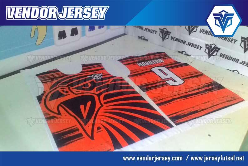 bikin Jersey desain terbaik
