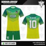 Desain Jersey Futsal Vena
