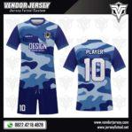 Desain Kaos Futsal Armyre