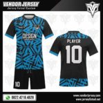 Desain Kaos Futsal – Bambooera
