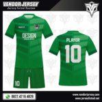 Desain Kaos Futsal Veroverde